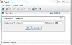 show bridge command in tibco ems